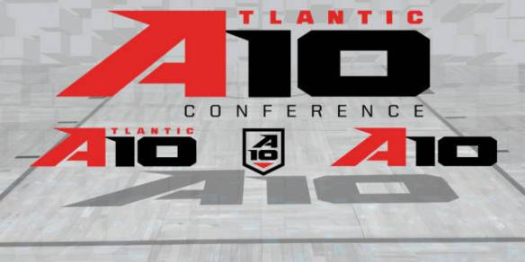 Atlantic 10 logo