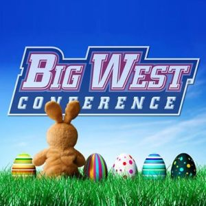 Big West Easter