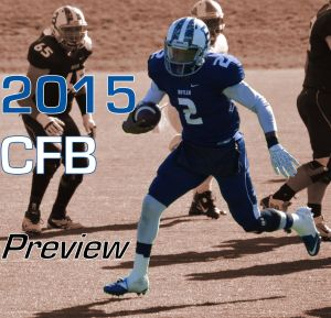 CFB Preview 2015